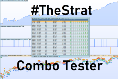 #TheStrat Combo Tester